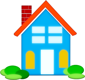 Home-clipart