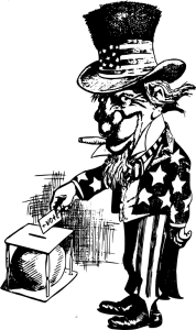 unclesamsmokesandvotes