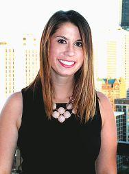 Corrine Vargas, CCC-SLP