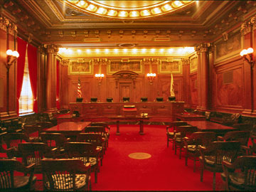 Illinois Supreme Court Building 3